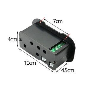 Image 5 - Bluetooth Bộ Khuếch Đại Kỹ Thuật Số Ban 30W Bộ Khuếch Đại Âm Thanh Với USB Đắc Đài FM TF Nghe Loa Siêu Trầm Amplificador Cho Loa