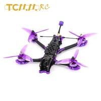 TCMMRC dron FPV wyścigi RC zestaw 5 Cal Avenger 225HD rama DIY 2306-1850kv bezszczotkowy silnik F4-40A FC DSHOT600 PNP/RTF Quadcopter