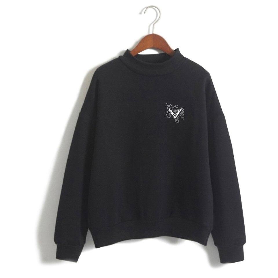 Custom Turtleneck Sweater