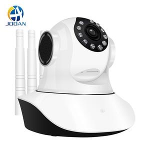 Image 2 - Cámara IP inalámbrica de seguridad para el hogar, cámara de vigilancia, Wifi, visión nocturna, CCTV