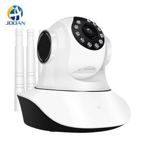 Image 2 - IP Camera Wireless Home Security Camera Surveillance Camera Wifi Night Vision CCTV Camera