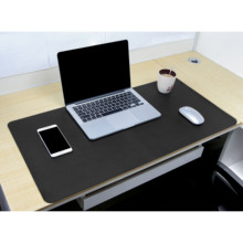 Giant desk mouse pad home office pad,desk waterproof,light pink elbow gel pads for
