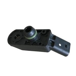 Image 3 - 13627599907 nuovo sensore di pressione dellaria del collettore di aspirazione dellaria 0261230253 per Peugeot 3008 206C 308SW 4008 Citroen C4L 1.6T