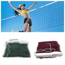 Net Badminton-Net Volleyball Training Professional Sport Mesh E2L9 Outdoor-Net 1pcs Te
