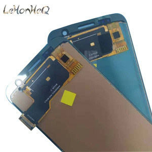 Image 4 - TFT LCD For samsung galaxy s7 lcd G930 G930F sm G930f G930A display touch screen digitizer assembly for samsung s7 lcd screen