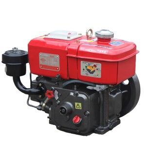 4 stroke4 hp silnik zaburtowy diesla R170 ingle-cylinder chłodzony wodą silnik wysokoprężny