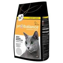 Сухой корм для кошек Probalance Immuno Protection, с курицей и индейкой, 1.8кг
