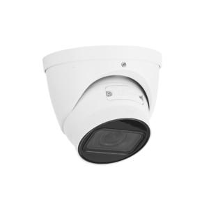 Image 2 - Последняя новинка 2019, модель Φ 2MP Starlight WDR IR Eyeball IP камера с моторизованным вариофокальным фокусным расстоянием 2,7 мм 13,5 мм, бесплатная доставка