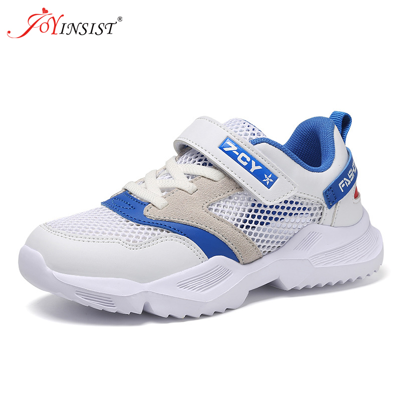 Kids Boy Girl Child Sports Shoes Running Casual Lightweight Sneakers Breathable