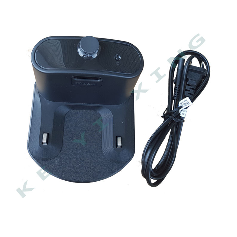 Charger Dock Base Charging Station For Irobot Roomba 500 600 <font><b>700</b></font> 800 900 Series 595 780 880 860 805 980 960 Vacuum Cleaner <font><b>Parts</b></font> image