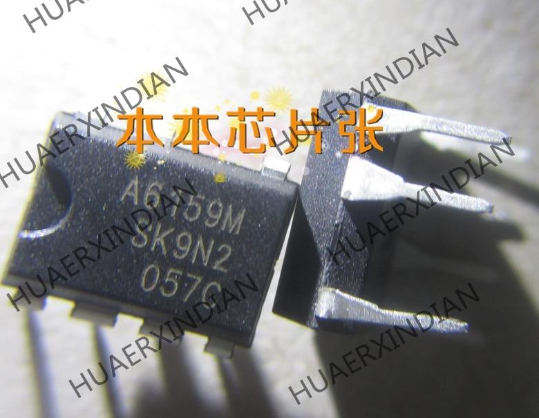 Новый оригинальный A6159M A6159 STR-A6159M 2,2 в наличии на складе