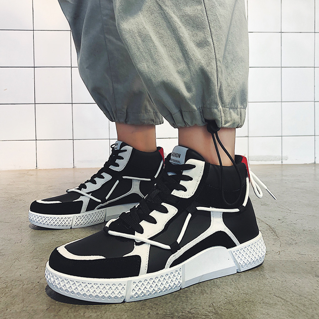 Hot Sale Male Sneakers Men's Autumn And