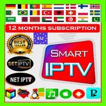 2021 Smart PC tv M3u... Francia Países Bajos y Europa Canada países árabes y Países Bajos
