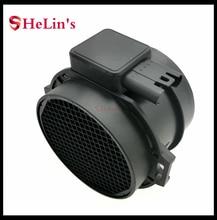 5WK9642 13627566983 كتلة تدفق الهواء مستشعر السلك الساخن متر ل BMW 3 7 سلسلة Z4 730 أنا لى E85 X3 E83 E65 E66 E46 انجين M54306S3 M54B30
