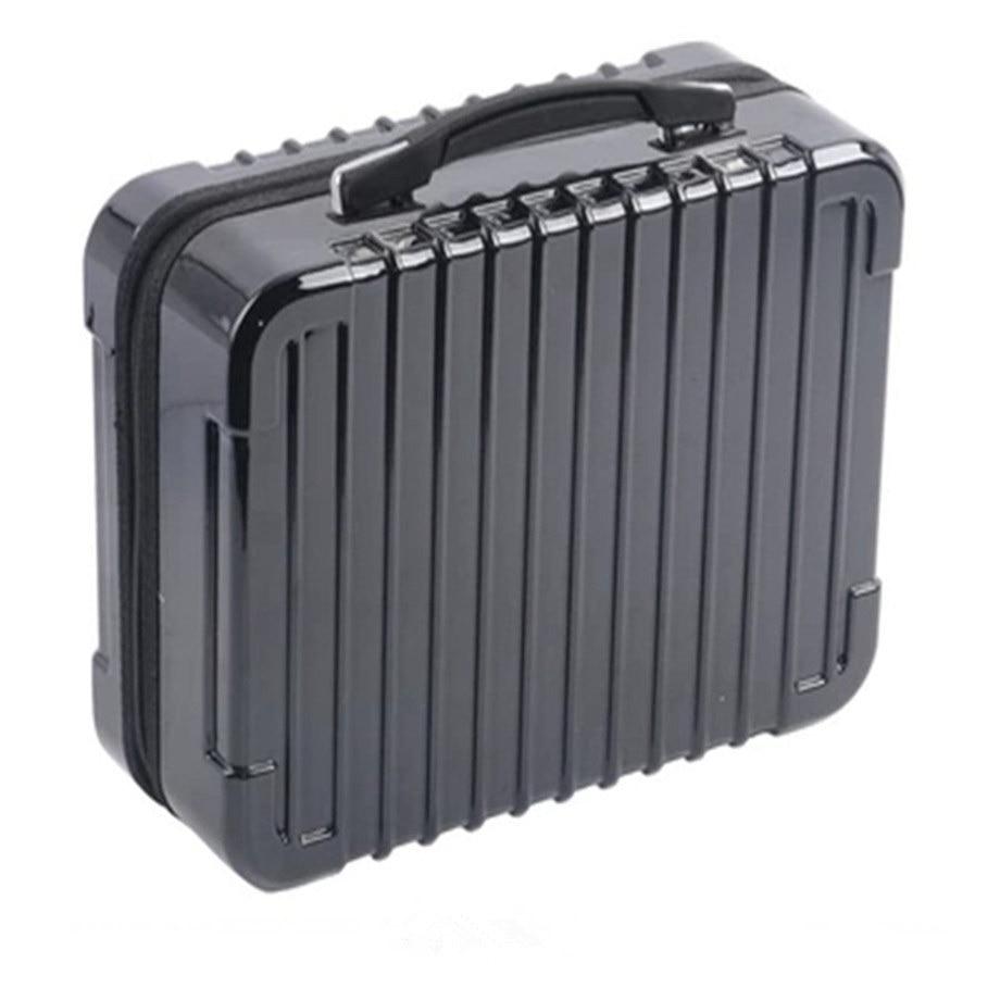Safety Carrying Case For DJI Mavic Air Waterproof Hard EVA Foam Carrying Bag Mavic Air Storage Bag