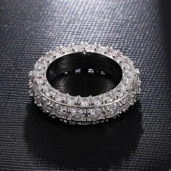טבעת גולדפילד מהממת דגם 0180 לאישה