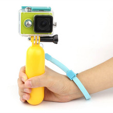 Camera selfie stick Accessories Diving Floaty Bobber Floating Hand Grip Handheld Stick Monopod  VH99