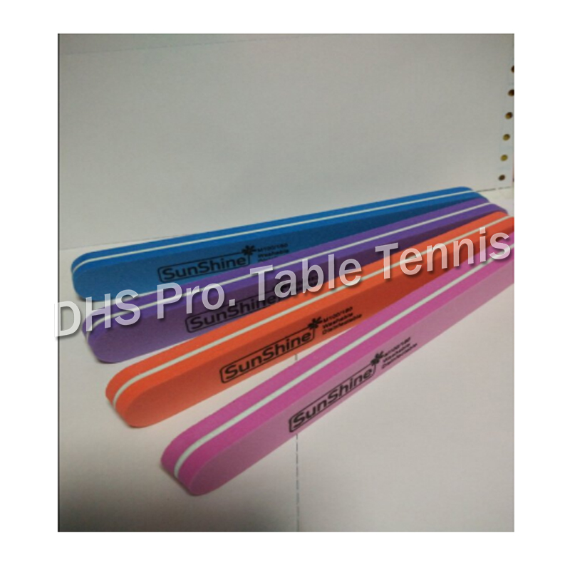 1x Sanding Stick Polishing Strip For Table Tennis Balde Racket