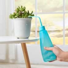 1 шт поливочная банка выдавливает бутылки для воды клюв заливающий