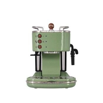 1/6 doll house model furniture accessories mini model Glossy retro coffee machine