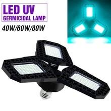 led uv sterilizer light…