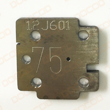 60 micro P2 nozzle assembly DB26828 for domino A100 A200 A300 domino A series CIJ printer spare parts