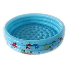 90x25 см шарики для игры бассейн детский плавательный детей
