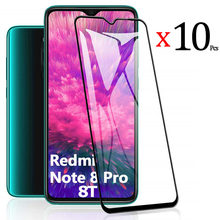 10 adet temperli cam redmi 9a 9c xiaomi redmi note 8 pro 9pro kırılmaz cam xaomi 9s note 8t ekran koruyucu redmi note 9 s xiaomi redmi not 9 pro glass protection redmi 9c xiomi redmi9a glass redmi9 xaumi redmi 9 a(China)