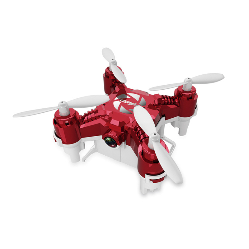 SBEGO 124C 200W High-definition Camera Mini Quadcopter Aerial Photography Selfie Pocket Unmanned Aerial Vehicle