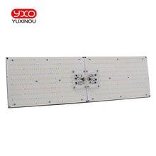 240 واط سامسونج مجلس LM301B QB288 V2 التيار المتناوب 110 فولت/220 فولت سائق لتقوم بها بنفسك الطيف الكامل داخلي LED تنمو ضوء للخضار و بلوم