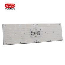 240W Samsung Board LM301B QB288 V2 AC 110V/220V Driverless DIY Full Spectrum Indoor LED Grow Light for Veg and Bloom