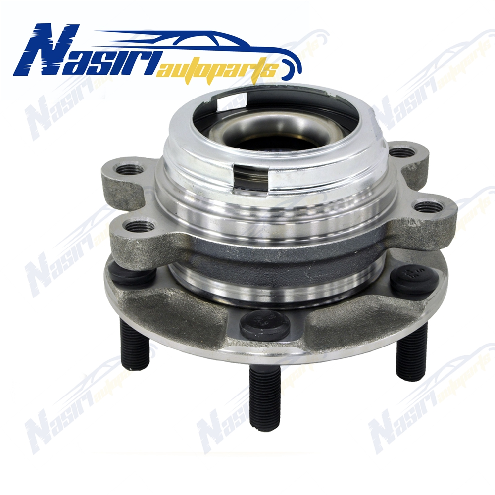 Front Wheel Hub Assembly For 2004 2005 2006 2007 2008 2009 Nissan Quest 2003  2007 Murano|Wheel Hubs & Bearings| |  - title=