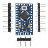 100 個 ATMEGA328P プロミニ 328 ミニ ATMEGA328 5 V/16 MHz 3.3 V/8 ための arduino
