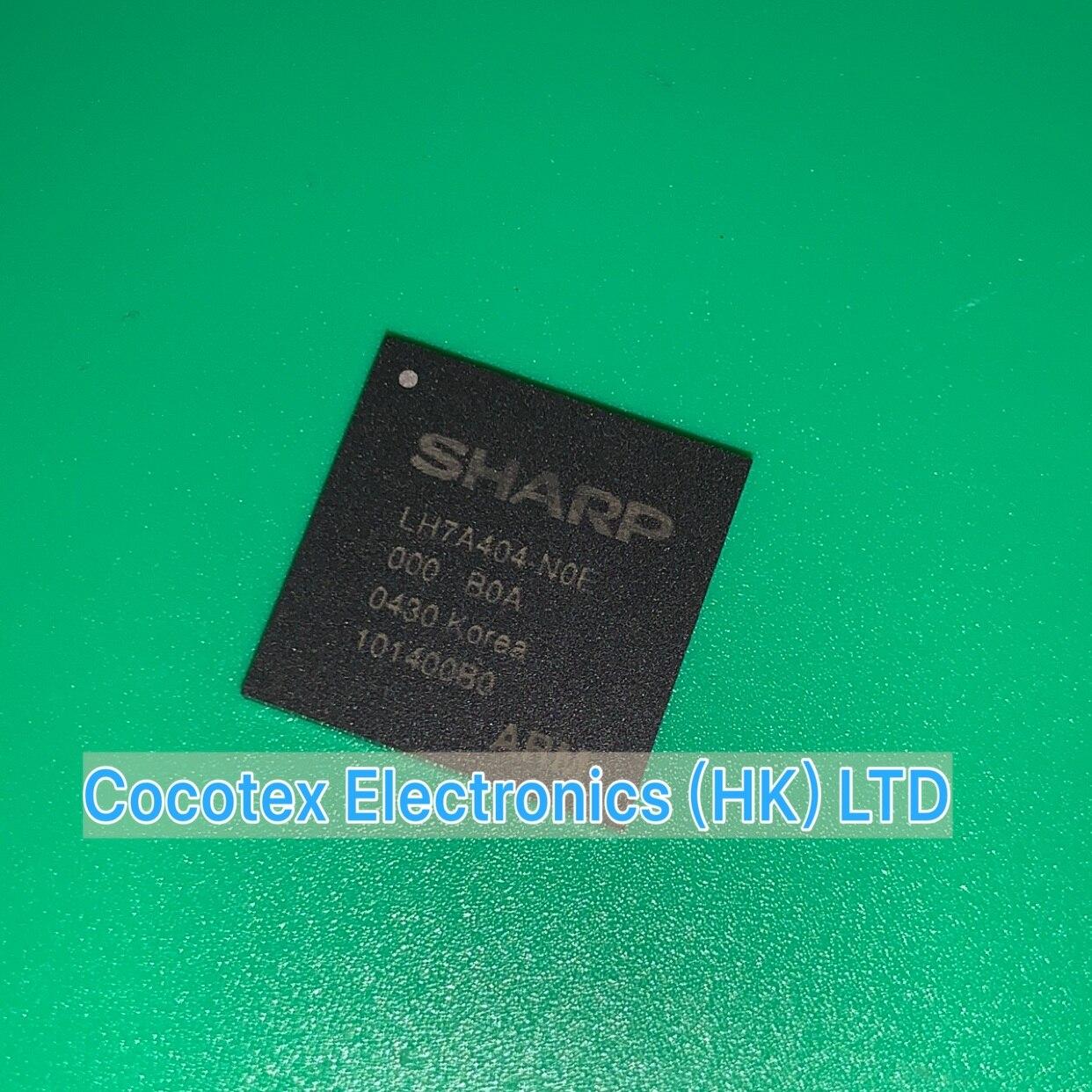 LH7A404-NOE BGA LH 7A404-NOE 32 BIT SYSTEM ON CHIP LH7A404-N0E LH7A404NOE