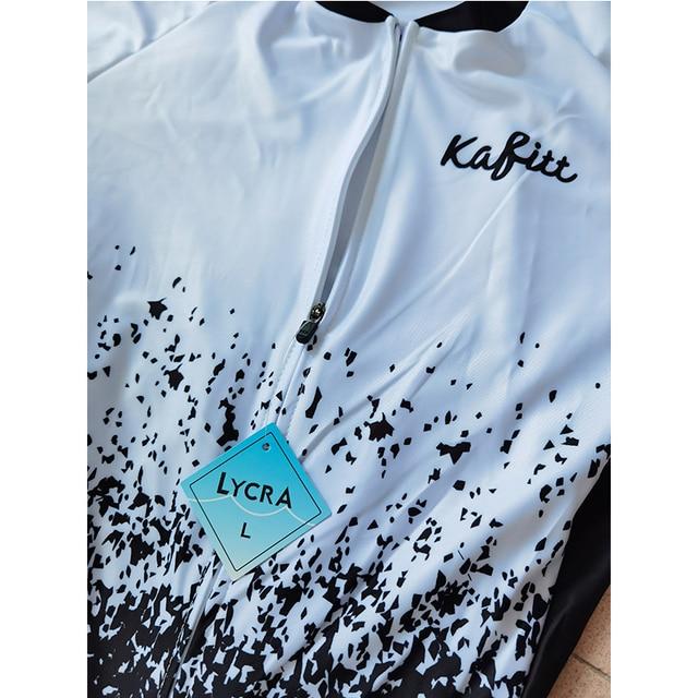 Casais macacão feminino manga curta camisa de ciclismo conjuntos skinsuit maillot ropa ciclismo bicicleta jérsei roupas ir pro equipe 4