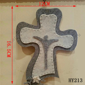 Image 2 - Moule en bois pour ornements jésus croix pour scrapbooking, nouveauté, Thickness 15.8mm