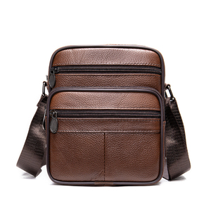 High Quality Men Messenger Bag