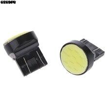 T20 7443 7440 COB 12SMD Car LED Reversing Light Turning Signal Lamp Bulb #kui