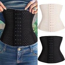 Mulheres cintura trainer látex cincher cintas shapewear emagrecimento cinto corpo shaper fitness espartilho bainha mais tamanho xxl cummerbunds