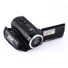 HD 1080P Digital Camera HDV Video Camera Camcorder 16MP 16x Zoom COMS Sensor 270