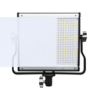 480pcs LED Light Panel Illumination Dimming Dimmable Brightness Color Temperature Adjustable 3200K 5600K Lamp for Camera Video
