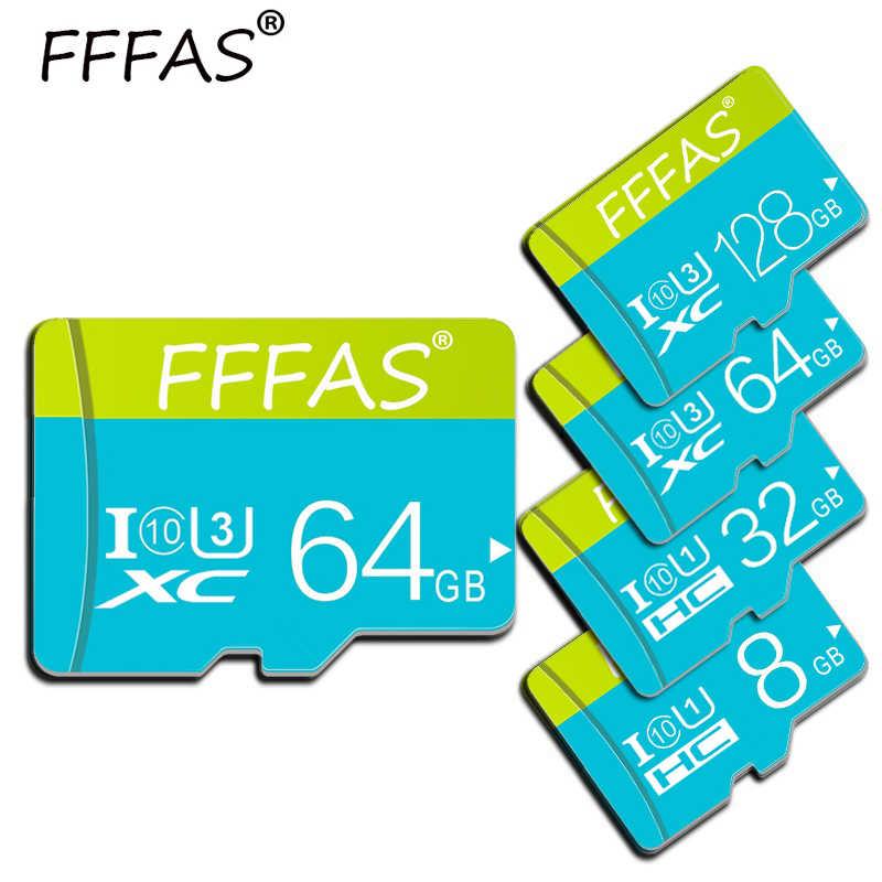 Nowy produkt karta Micro SD 16GB 32GB karta pamięci 8GB karta pamięci cartao de memoria 64GB TF 128GB karta usb klasy 10