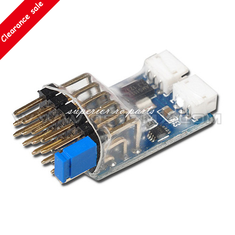 Tarot ZYX-S 3-axis Gyro Expansion Module ZYX20