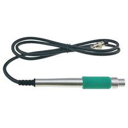 Stm32 Oled narzędzia elektroniczne T12 stacja lutownicza uchwyt ze stopu aluminium końcówki do spawania temperatury części naprawcze do pada w Stacje lutownicze od Narzędzia na