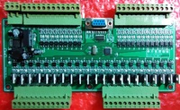 Mcu 제어 보드 (21 입력 21 출력 트랜지스터 제어 보드)