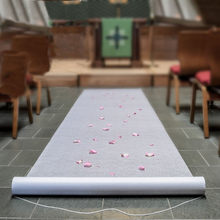 Wedding Aisle Runner tappeti Da Sposa Essenziale Indoor e Outdoor Decorazione di Cerimonia Nuziale Da Sposa Da Sogno Decor(China)