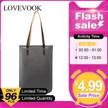 [FLASH SALE] LOVEVOOK women shoulder bags soft female handba