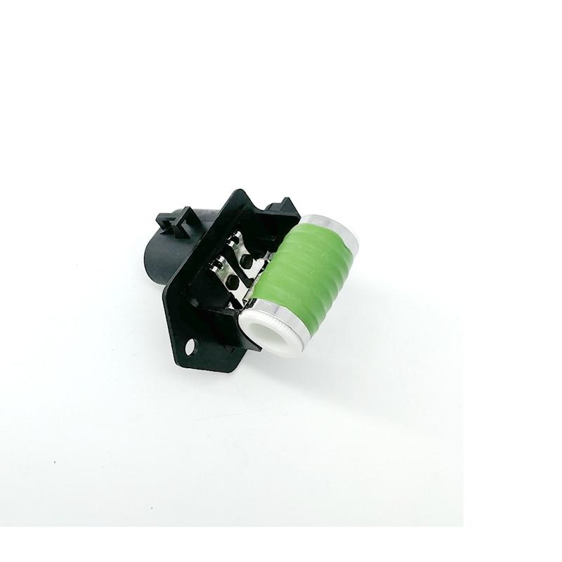 Heater Blower Fan Resistor Fits Alfa Romeo Mito 1.4 #2