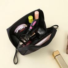 Дорожная сумка Органайзер для косметики Портативный сумки косметички