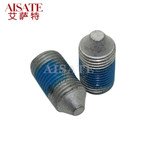 2pcs/lot for Mercedes W220 S Class Shock Absorber Screw Bolt Air Suspension Shock Spring Repair Fixing bolts 2203202438